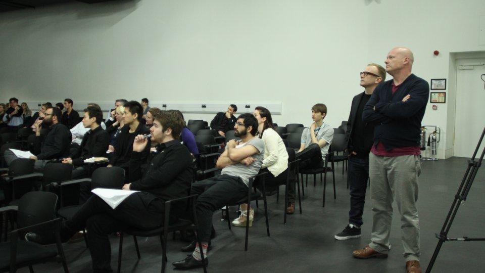 Interior Educators Conference