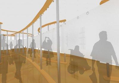 Greenwich Heritage Centre Exhibition Concept